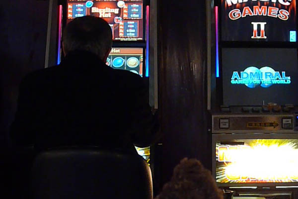 Science of poker machines